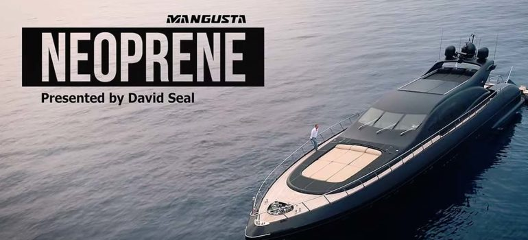 Yate Mangusta 108 Neoprene, un lujo al alcance de muy pocos. 6