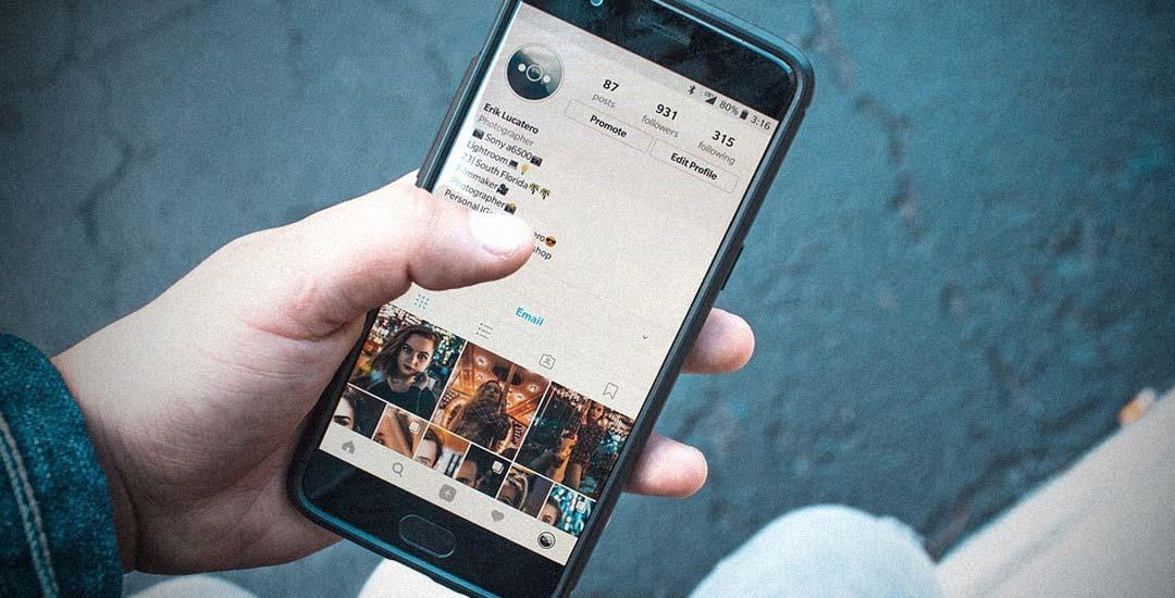 Las redes sociales pueden dañar la salud mental de los adolescentes. 2