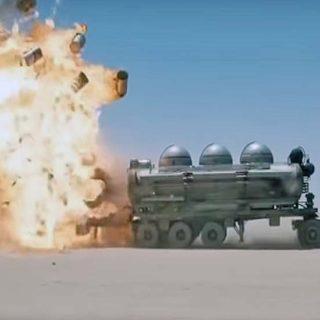 Mad-Max Furia en la carretera sin efectos especiales.