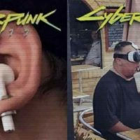 Memes de Cyberpunk 2077, 20 imágenes divertidas de gente que ya vive en el futuro.