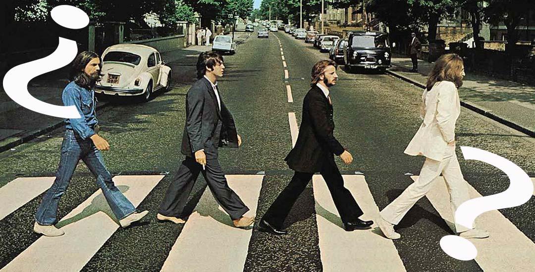 La leyenda de Abbey Road, curiosidades sobre este icónico álbum de los Beatles. 28