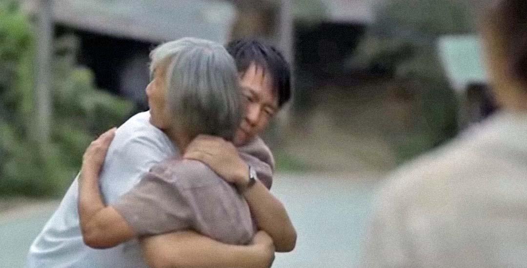 La conmovedora historia de un maestro y su madre que ha hecho llorar a medio mundo. 8
