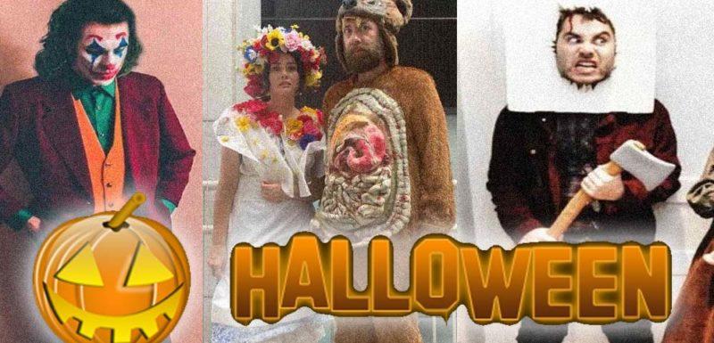 16 Disfraces para Halloween con los que dar la nota 1