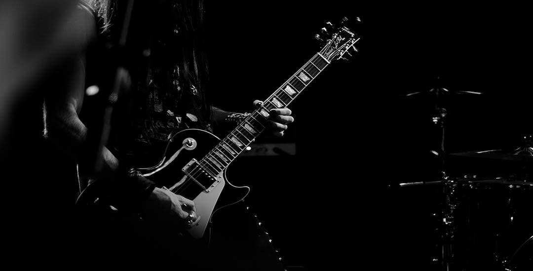 El mejor solo de guitarra eléctrica del mundo