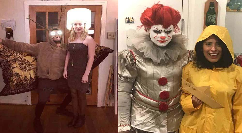 35 Ideas para disfrazarte en pareja este Halloween 4