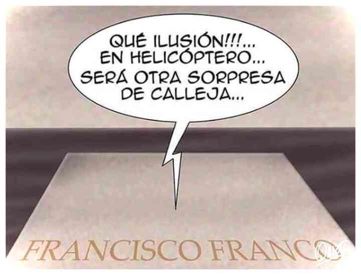 Los memes de Franco y su exhumación 11