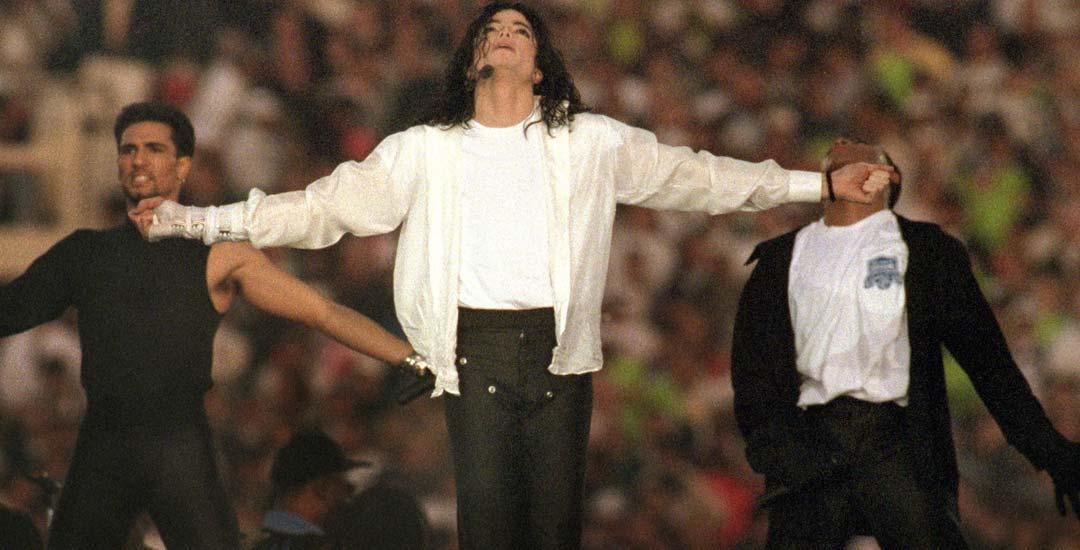 La espectacular actuación de Michael Jackson en la Super Bowl en 1993 7