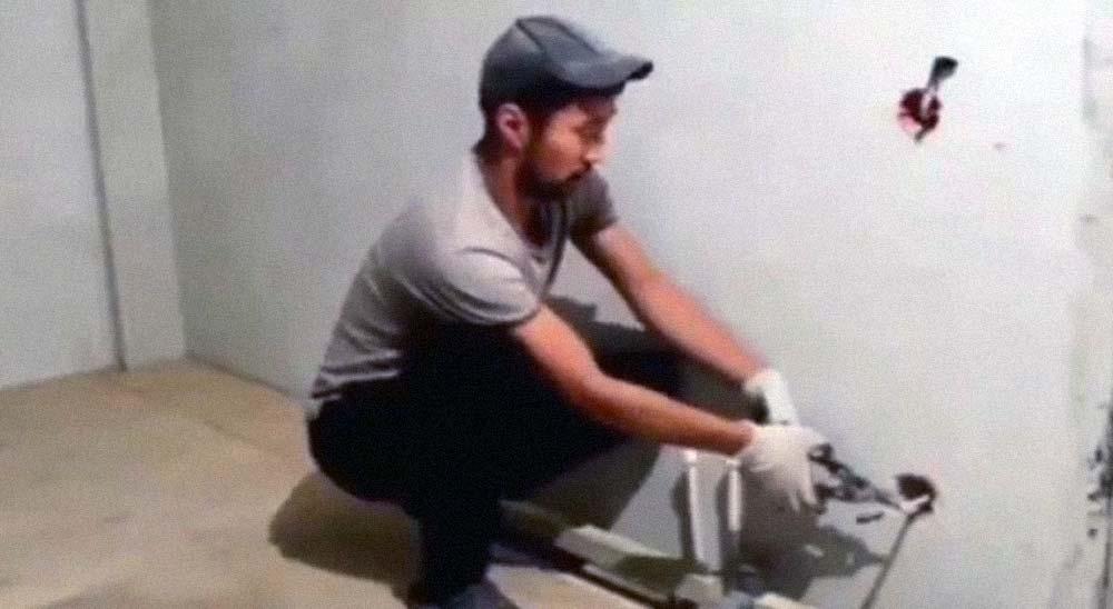 Electricista termina electrocutado en un vídeo tutorial 29
