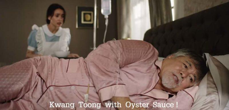 Este anuncio Tailandés sobre las verduras, es lo más loco que vas a ver 1