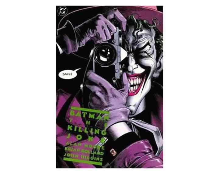 19 interesantes curiosidades sobre la película Joker 5
