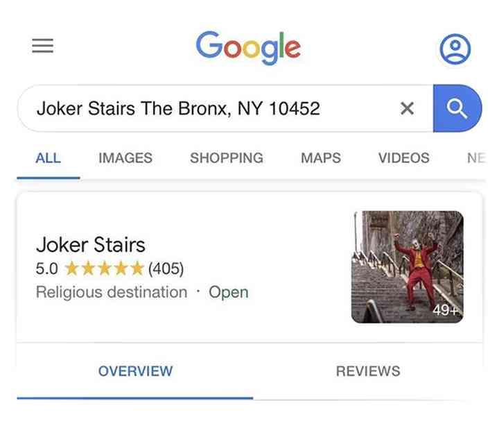 19 interesantes curiosidades sobre la película Joker 14