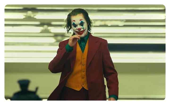 19 interesantes curiosidades sobre la película Joker 6