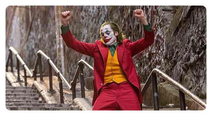 19 interesantes curiosidades sobre la película Joker 12