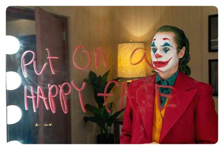 19 interesantes curiosidades sobre la película Joker 16