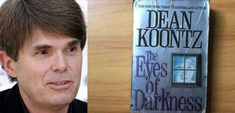 El escritor Dean Koontz predijo el coronavirus en su libro publicado en 1981 1