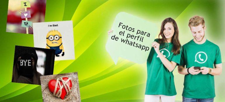 +30 fotos para el perfil de Whatsapp que vas a querer tener 1