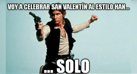 San Valentín 2020, felicitaciones para enviar por Whatsapp. Gifs, memes y fotos 4