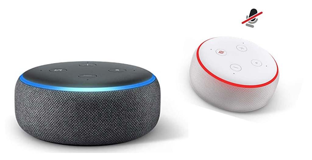 El altavoz con Alexa, Echo Dot 3 a precio de locura... un 67% de descuento 3