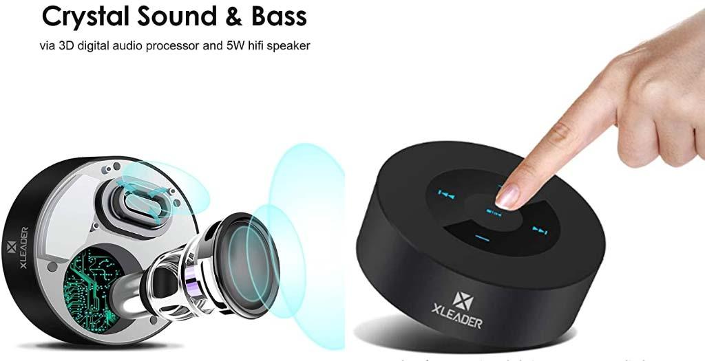 5 Altavoces Bluetooth que puedes comprar a buen precio 3