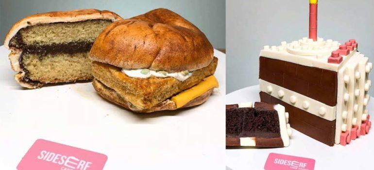 Estas son las tartas más realistas que has visto nunca 6