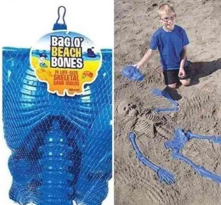 El juego perfecto para la playa no exis... 1