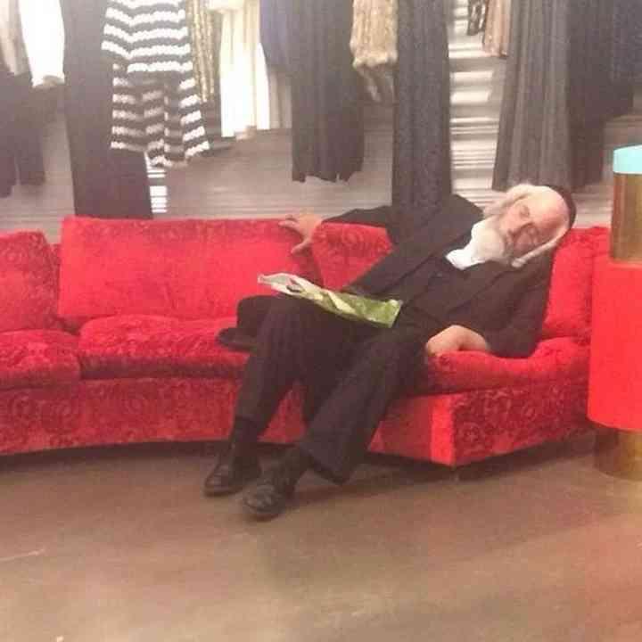 16 maridos que están hartos de ir de compras 2