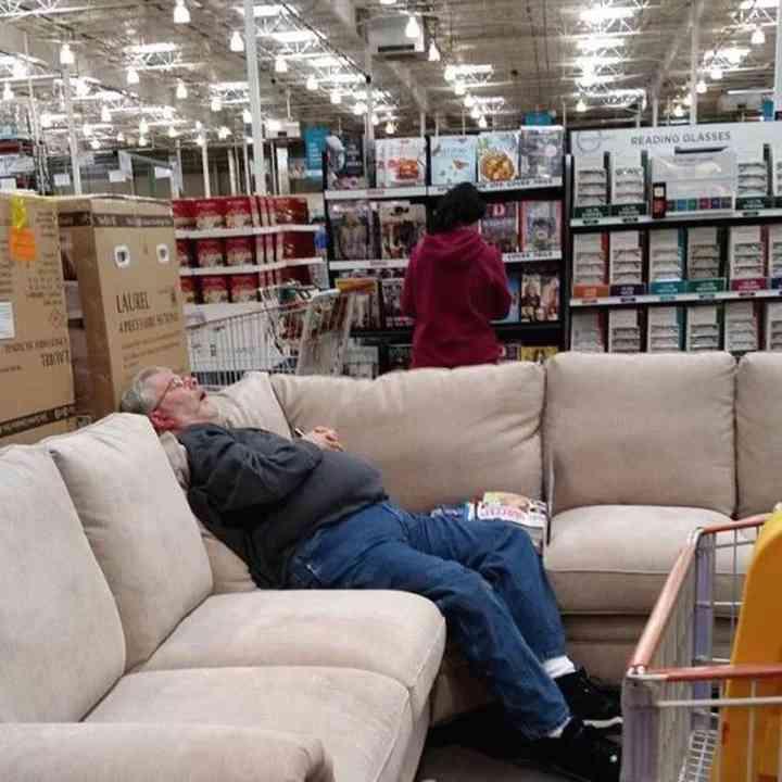16 maridos que están hartos de ir de compras 4