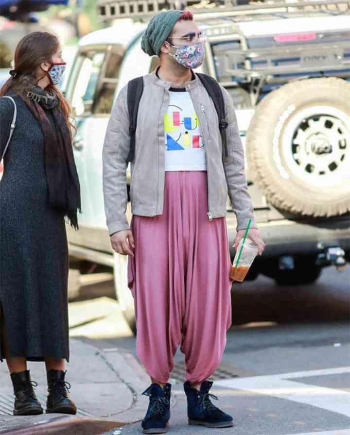 13 outfits hipster que te van a dejar ojiplático 2