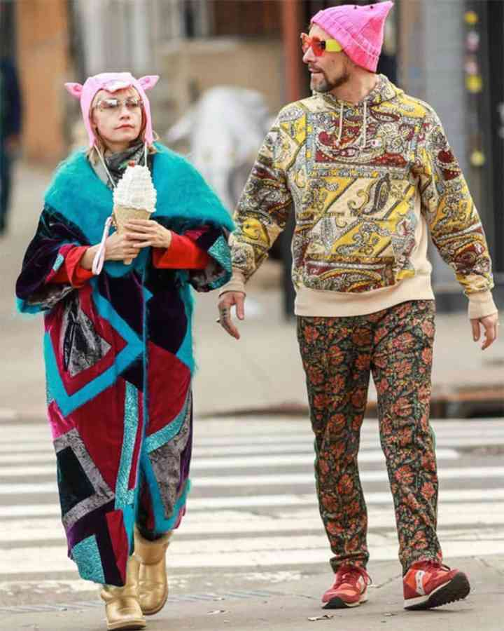 13 outfits hipster que te van a dejar ojiplático 9