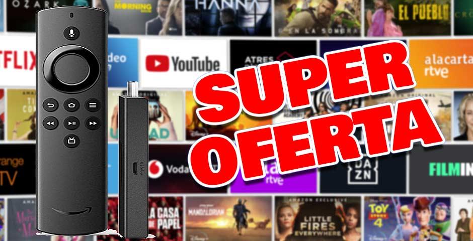 Convierte cualquier TV en un Smart TV por menos de 20 euros !!! 4