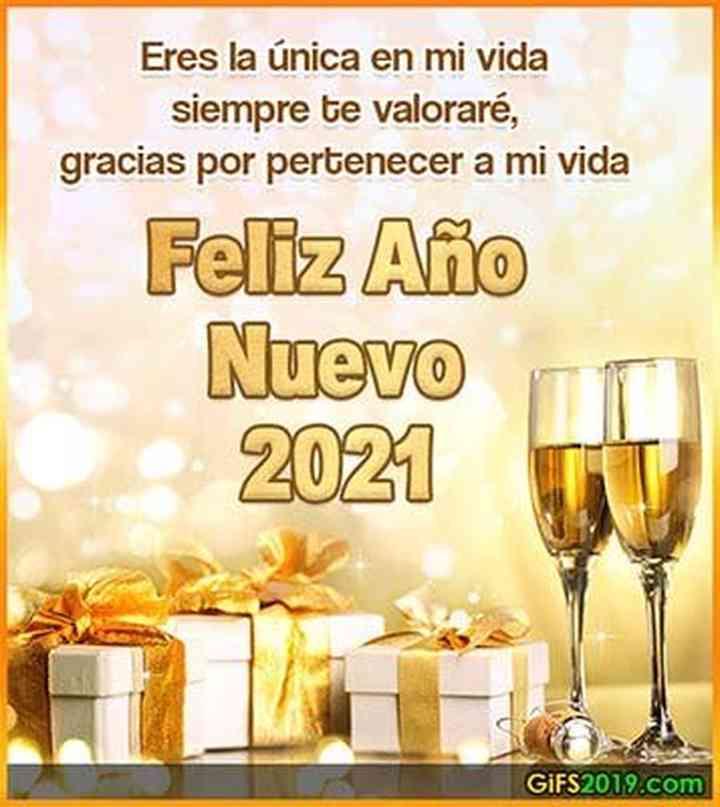 Felicitaciones de Navidad y Año Nuevo 2020 - 2021 3
