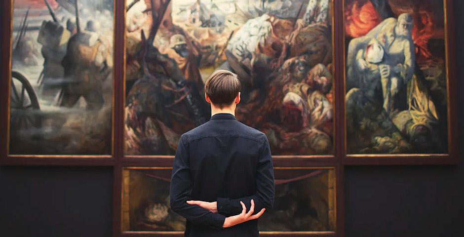 Los siete cuadros más caros de la historia