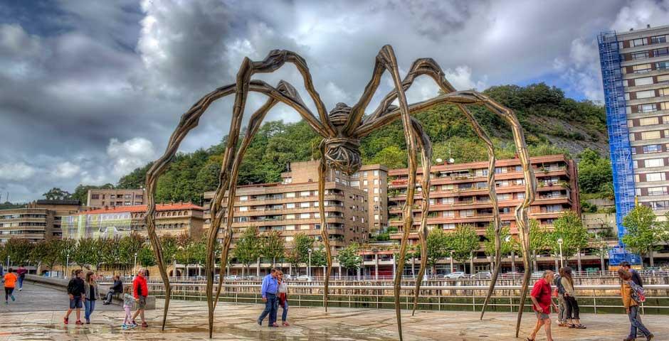 Planifica una escapada a Bilbao, que ver y hacer 3