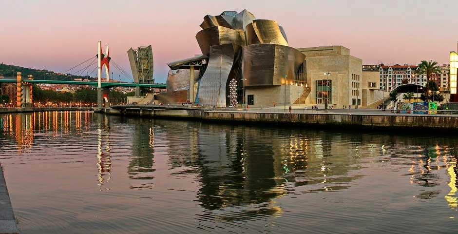 Planifica una escapada a Bilbao, que ver y hacer 2