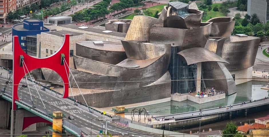 Planifica una escapada a Bilbao, que ver y hacer 1