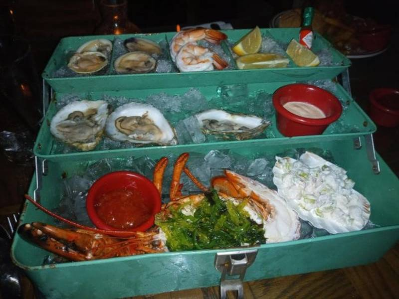 Restaurantes que presentan sus platos de forma original (galería de fotos) 2